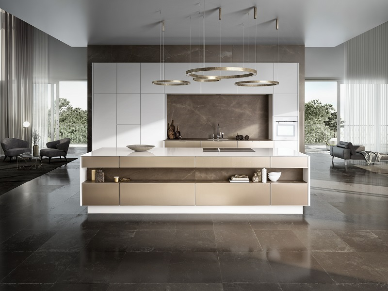 SieMatic PURE Kuechenstudio Krebs